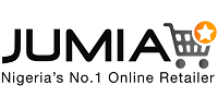 Jumia Coupons and Promo Codes logo