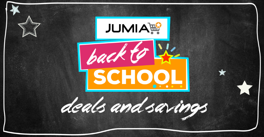 Jumia Back to School Deal