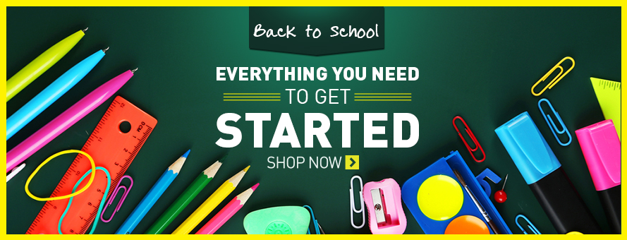 Konga Back to School Deal