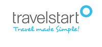 Travelstart Coupons and Promo Codes Logo
