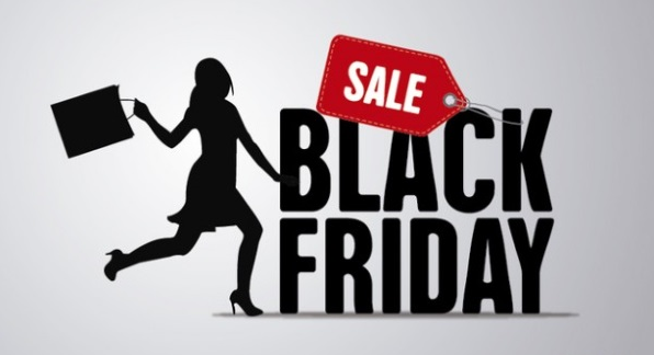 Black Friday on Jumia