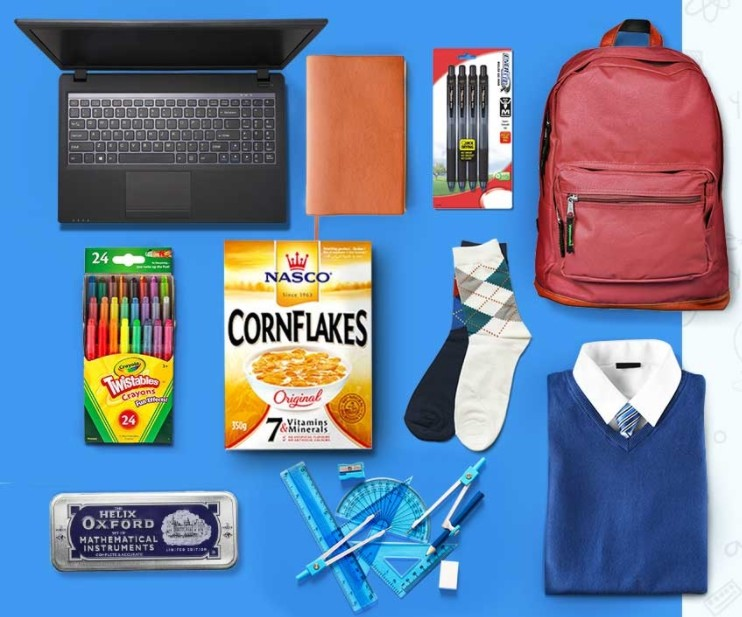 Jumia Back to School Essay Contest