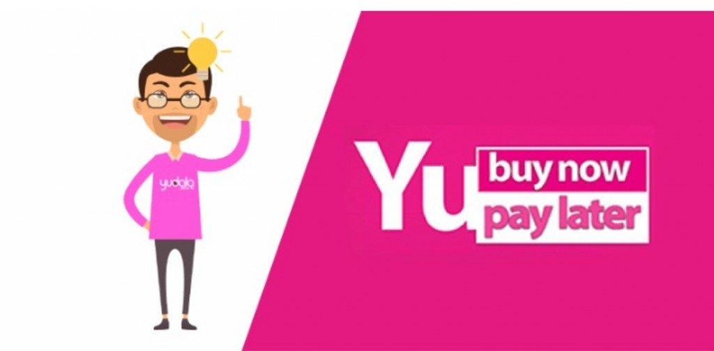 Yudala Buy Now Pay Later