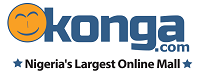 Konga Coupons and Deals