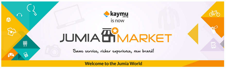 Jumia Merged with Kaymu