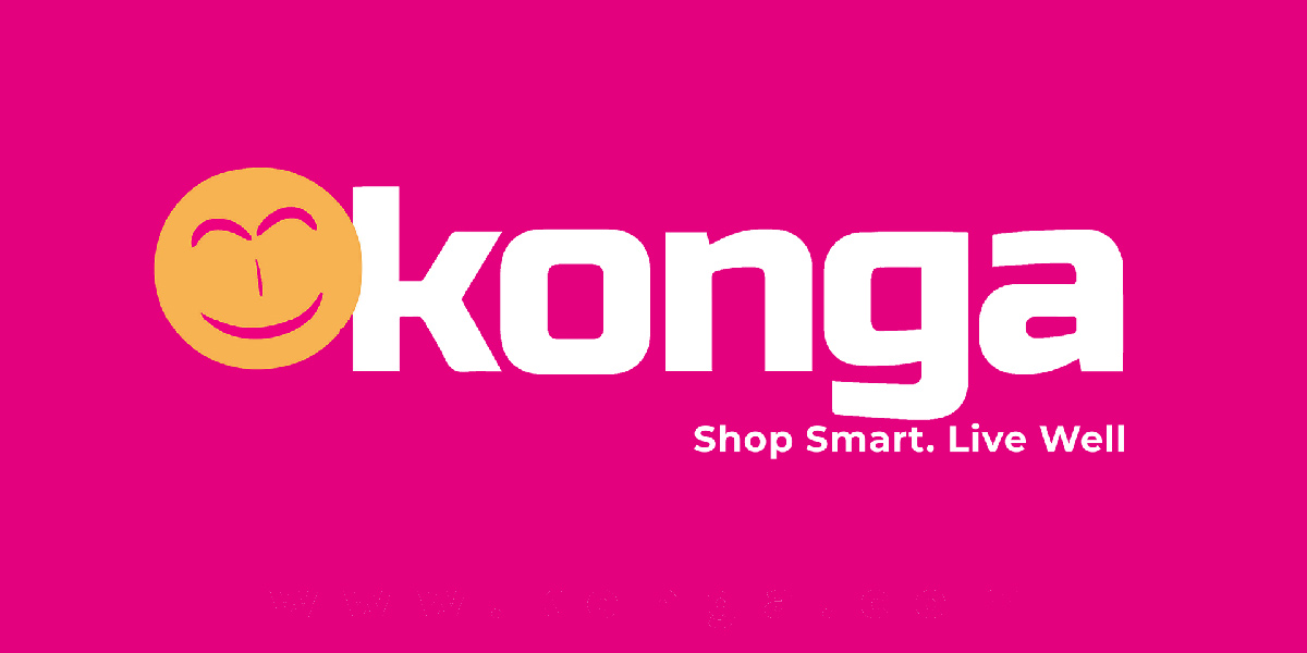 Register on KongaPay and Get Free Airtime
