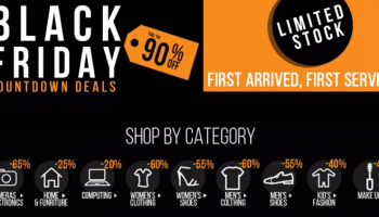 Everything You Need to Know About Jumia Black Friday