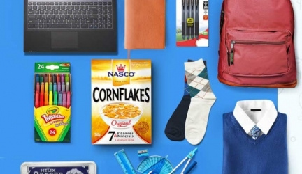 Up to ₦1,000,000 Up for Grab with Jumia Back To School Contest