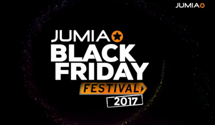 Jumia Black Friday 2017: Here's How the 31-Day Festival will Go Down