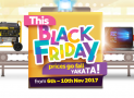 Konga Black Friday 2017: Here Is How The Show Will Go Down