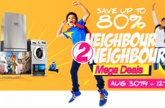 Get Ready for Yudala Summer Deal – Neighbour to Neighbour